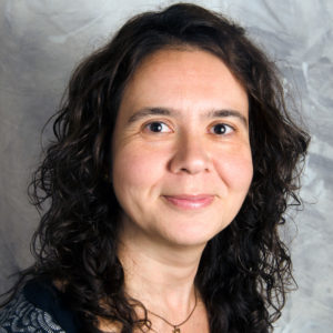 Serena Mangano